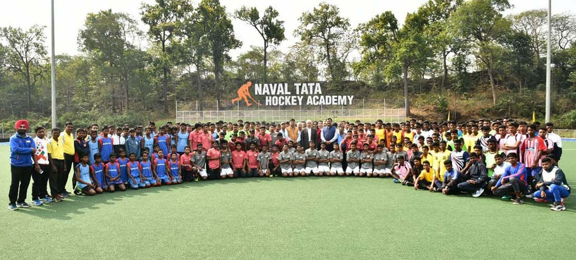 Hockey Jharkhand