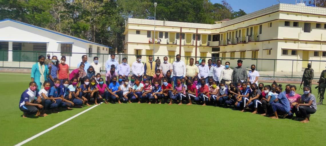 Hockey Jharkhand